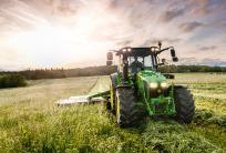 tractor john deere companias mejor etica ipesa