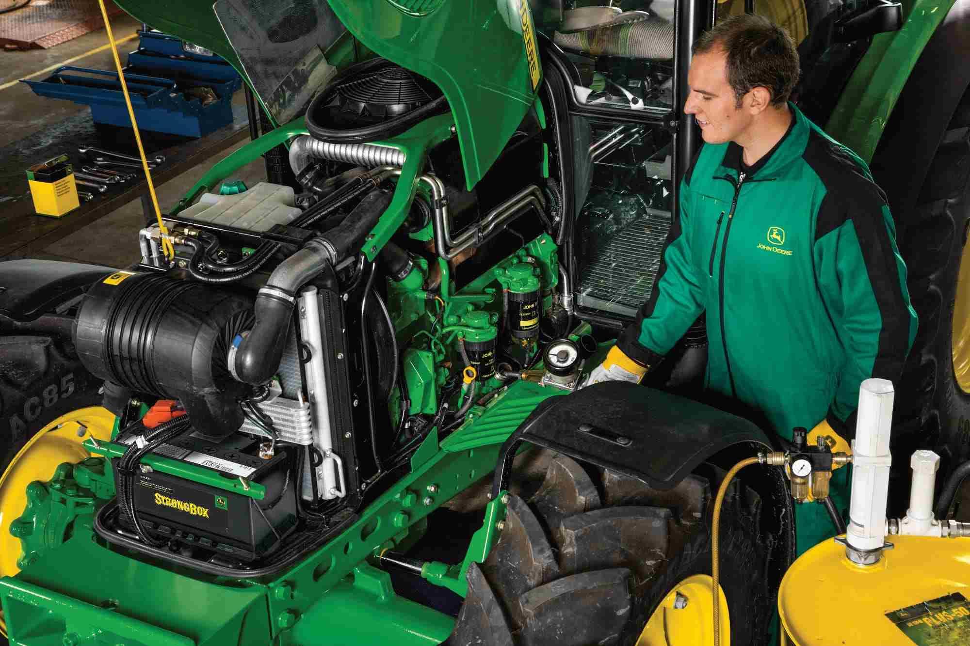 programa inspecciones maquinarias equipos ipesa